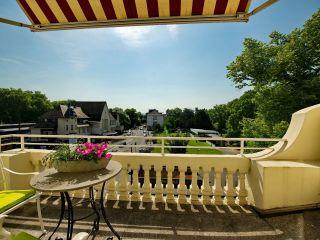 Bonn im Best Western Hotel Kaiserhof