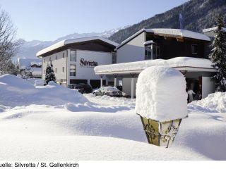 St. Gallenkirch im Silvretta