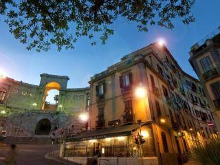 Urlaub Cagliari im Sardegna Hotel Suites & Restaurant