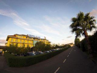 Urlaub Lamezia Terme im Best Western Hotel Class