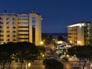 Urlaub Rimini im Hotel Sporting Rimini