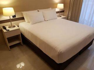Buenos Aires im Hotel Recoleta