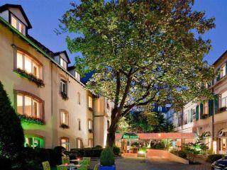 Colmar im ibis Styles Colmar Centre Hotel