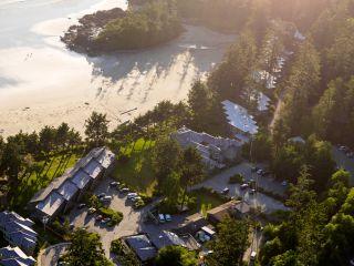 Tofino im Pacific Sands Beach Resort