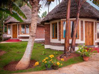 Urlaub Thiruvananthapuram im Somatheeram Ayurvedic Health Resort