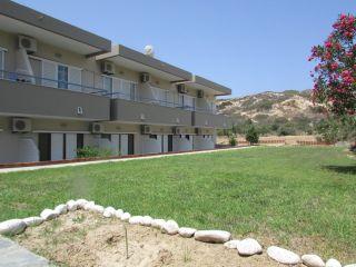 Urlaub Kefalos im Sevi Apartments