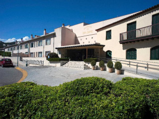 Urlaub Castelldefels im Gran Hotel Rey Don Jaime