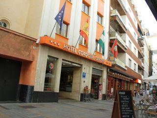 Cordoba im Hotel Córdoba Centro