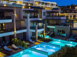 Urlaub Kato Stalos im Cretan Dream Royal Luxury Suites