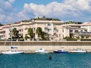 Urlaub Catanzaro im Best Western Plus Hotel Perla del Porto