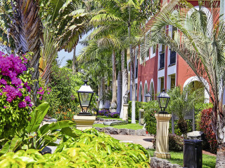 Costa Adeje im Bahia Principe Sunlight Costa Adeje