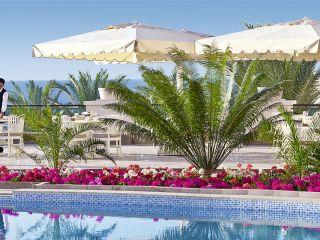 Sharm el-Sheikh im Stella Di Mare Beach Hotel & Spa