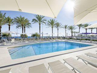 Playa de Palma im allsun Hotel Riviera Playa