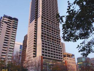 Melbourne im Oaks Melbourne on William Suites