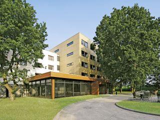 Urlaub Bergen op Zoom im Fletcher Wellness-Hotel Stadspark