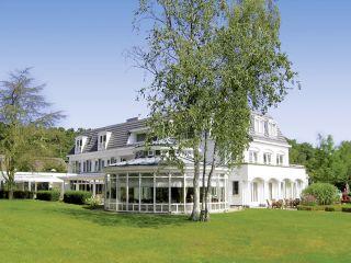 Urlaub Noordwijk im Fletcher Hotel-Restaurant De Witte Raaf