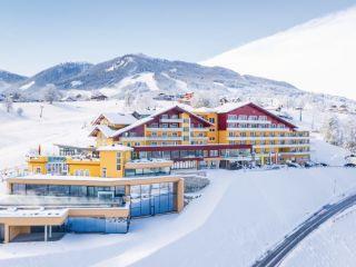 Rohrmoos im Hotel Schütterhof