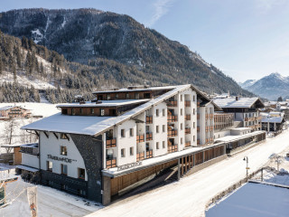 Flachau im Hotel Tauernhof **** Funsport- Bike- & Skihotelanlage