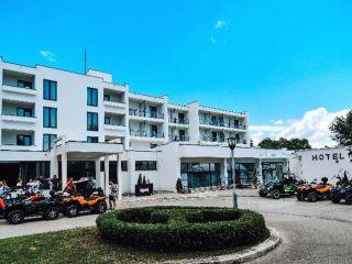 Sinj im Alkar Hotel