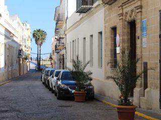 Urlaub El Puerto de Santa Maria im Palacio de Luja