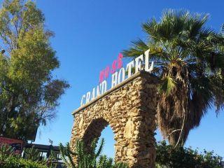 Urlaub Agrigent im Grand Hotel Mosè