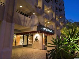 Santa Cruz de Tenerife im Hotel Nautico