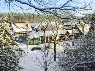 Mitwitz im Waldhotel Bächlein