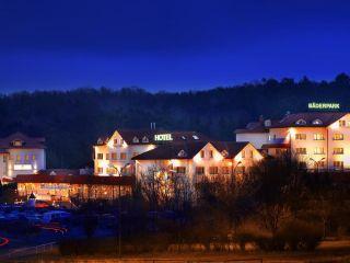 Fulda im Bäder Parkhotel & Sieben Welten Therme & Spa Resort