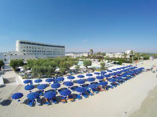 Urlaub Torre Canne im Hotel Del Levante