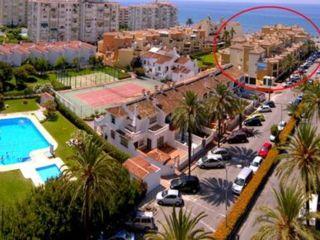 Urlaub Torrox Costa im Euromar Playa Apartamentos