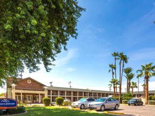 Urlaub Scottsdale im Howard Johnson by Wyndham Scottsdale Old Town