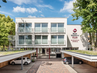 Urlaub Lüneburg im Best Western Plus Residenzhotel Lüneburg