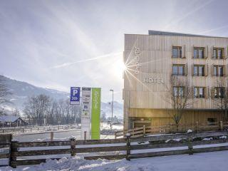 Kaltenbach im Explorer Hotel Zillertal