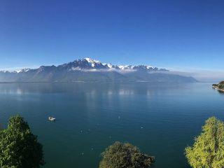 Montreux im Royal Plaza Montreux & Spa