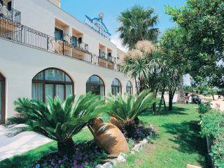 Urlaub Piano di Sorrento im Nastro Azzurro & Occhio Marino Resort