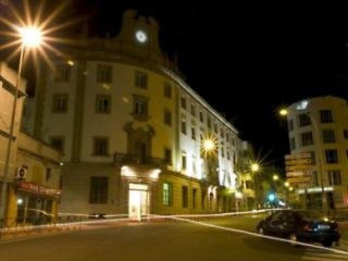 Urlaub Plasencia im Exe Hotel Alfonso VIII
