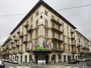 Urlaub Turin im Holiday Inn Turin City Centre