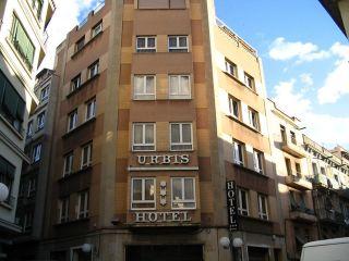 Tarragona im B&B Hotel Tarragona Centro Urbis