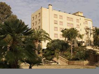 Agrigent im Hotel Della Valle