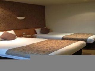 Urlaub Brighton and Hove im The Brighton Hotel