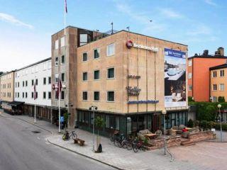 Linköping im Clarion Collection Hotel Slottsparken