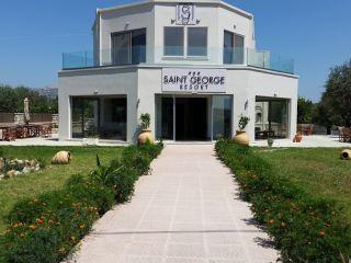 Urlaub Archangelos im Saint George Resort