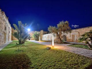 Urlaub Porto Cesareo im Masseria Tenuta Quintino