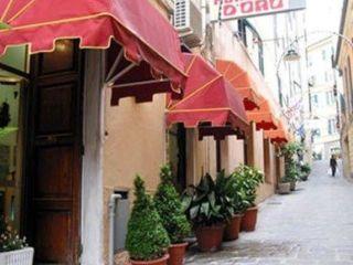 Urlaub Genua im Agnello D´Oro