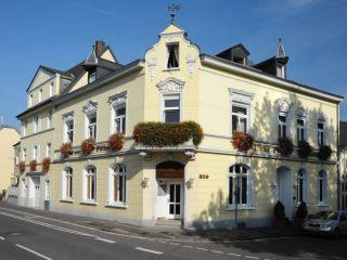 Bonn im Hotel zur Post - Füllenbach