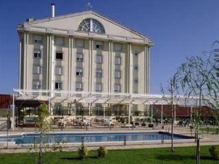 Urlaub Mérida im Hotel Velada Mérida