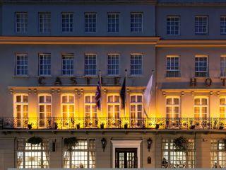Urlaub Windsor im Castle Hotel Windsor – MGallery