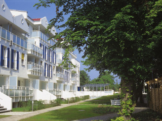 Ostseebad Zingst im Aparthotel Zingst