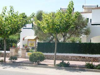 Urlaub Ciutadella de Menorca im Apartamentos California