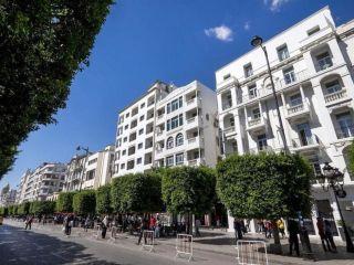 Tunis im Carlton